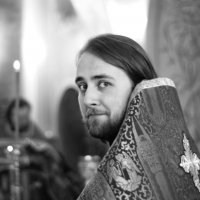 На службе :: Игорь Егоров
