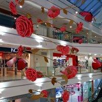 В торговом центре :: Galina Solovova