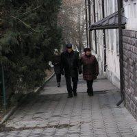 а говорят любви нет :: Vlad Proshin