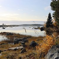 Осень на побережье :: Ольга