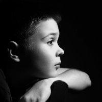 Портрет мальчика :: Alina Koroleva