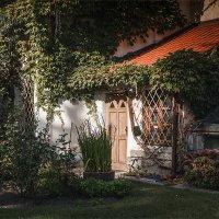 Дом садовника :: Игорь Константинов