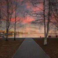 Петрозаводск :: Laryan1