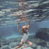 On distant tropical shores :: Дмитрий Лаудин