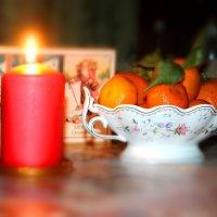 Очарование новогодней традиции.... :: Tatiana Markova