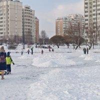 В парке на пруду :: Валерий Иванович