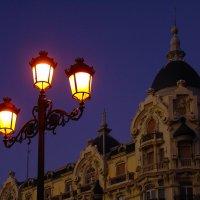 Тайны Мадрида :: LEO .