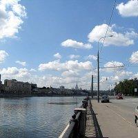 Москва. :: Владимир Драгунский