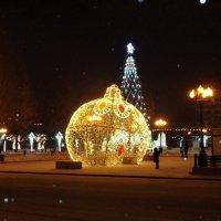 С Новым годом!!!! :: Оксана Н