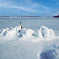 Пролив Босфор Восточный, Владивосток :: Эдуард Куклин