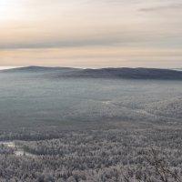 Ильменские горы :: Евгений Тарасов