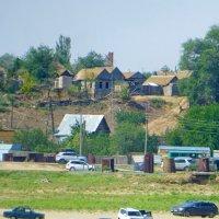 Подходим к селу Никольское :: Raduzka (Надежда Веркина)