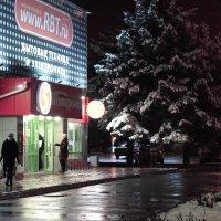 Зима :: Наталия Сарана