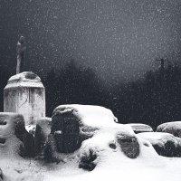Зимнее торжество :: Борис Соломатин