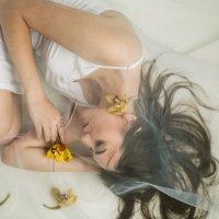 Орхидея :: Вероника Гергерт @photo_gergert