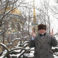 Медитация  - это общение с Богом,  помогает выходит в Космос... :: Alex Aro Aro Алексей Арошенко