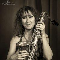 Либимый саксофон :: Давид Манакьян