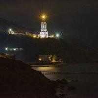 Храм-маяк святителя Николая Чудотворца :: Андрей Анатольевич Жуков