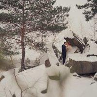 Оксана и Сергей :: Оксана Денина