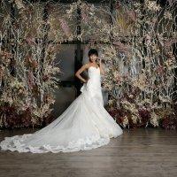 Фотосъемка свадебного платья :: Денис Финягин