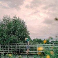 Фея на природе :: Оксана Денина