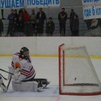 Гол! :: Михаил Соколов