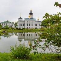 Спасо-Елизаровский монастырь (женский) :: Валерий Петров