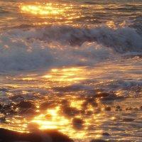 Море мое...море... :: Татьяна