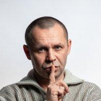 Хватит молчать! :: Вячеслав Васильевич Болякин