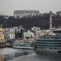 Киев, Подол :: Олег