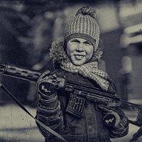 Оружие_ :: SanSan