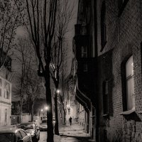 Ночь.. :: john dow