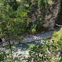 Каменные берега Кынгырги :: Любовь Чунарёва