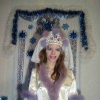 Северная красавица :: Светлана Громова