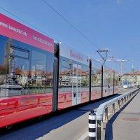 Отражения города Берн Швейцария :: Alm Lana