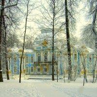 В Ек. парке ЦС -  1 :: Сергей