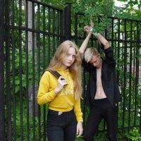 Североуральская школа фотографии https://vk.com/club178299618 :: Александр