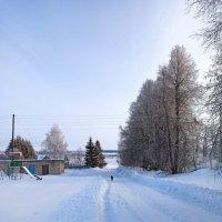 В даль :: Николай Филоненко