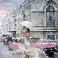 «Все капли Дождя мои» :: Andrew Завго