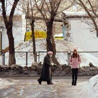 Розовое - навсегда :: Сергей Вишняков