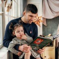 семейные фотосессии :: Татьяна Захарова
