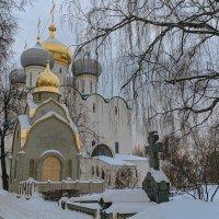сегодняшнее :: Viacheslav Birukov