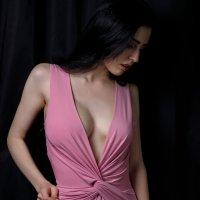 Платье :: Артем Азнагулов