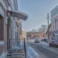 Рагнит (Неман) :: Сергей Половников