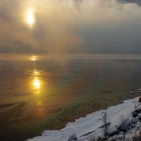 Байкал в январе... :: Алексей Белик