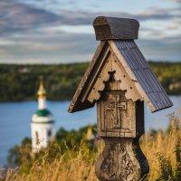 Плёс гора Левитана. :: Олег Чернышев