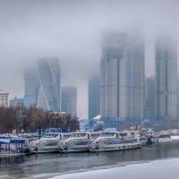 Февраль Оттепель :: Александр Орлов