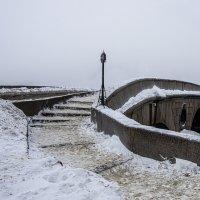 Прачечный мост :: Александр