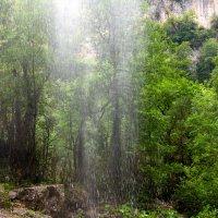 "Горы,река,каскад водопада. :: ""Наиль Батталов"