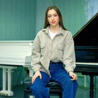Два рояля :: Дмитрий Конев